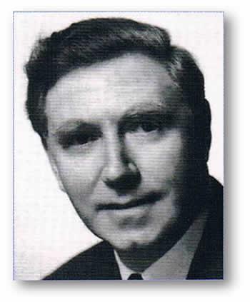 Christian O'Brien (1914-2001)